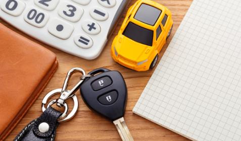 Les démarches à effectuer lors de l'achat d'un véhicule d'occasion