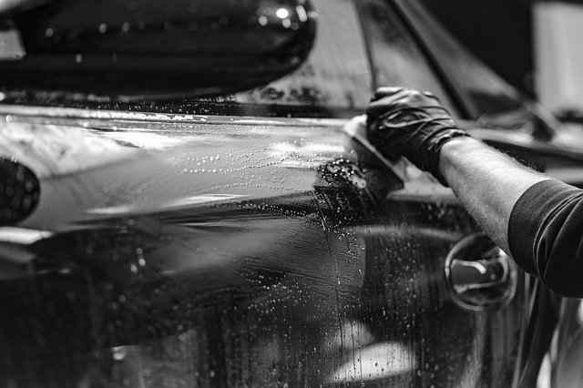 La nouvelle génération de lavage auto par le Groupe René Bertin